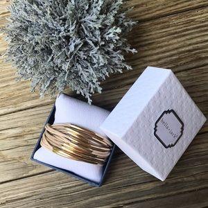 Bella • Jack bracelet New in box!